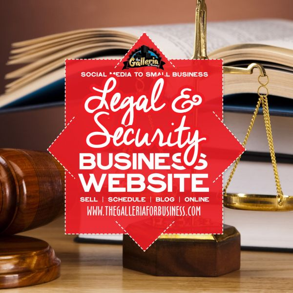 Legal & Security Business