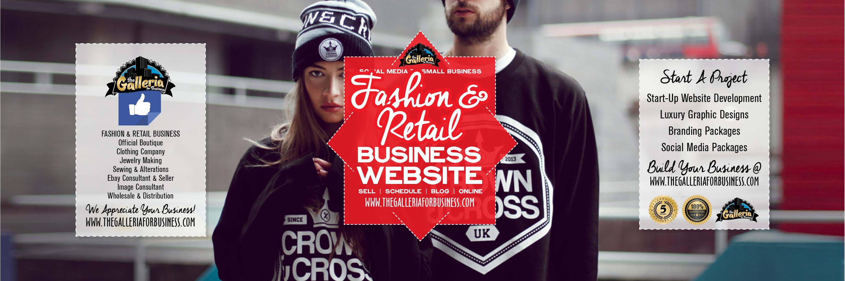 Fashion & Retail Business