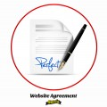 Website Agreement