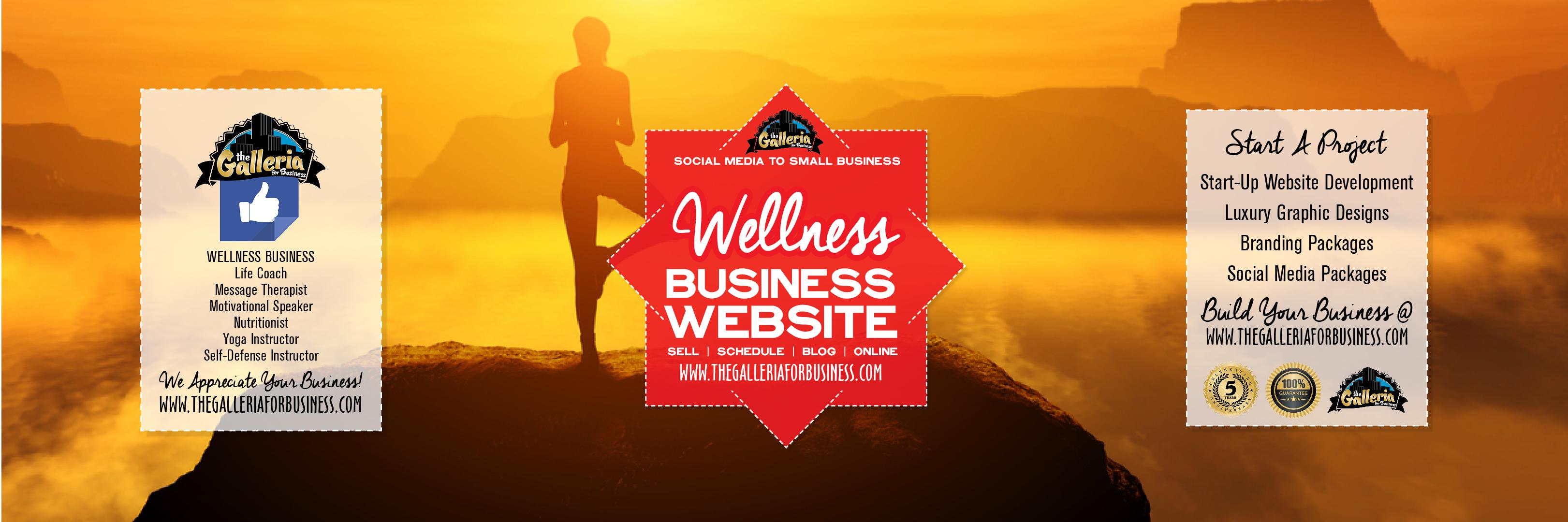 Wellness Business